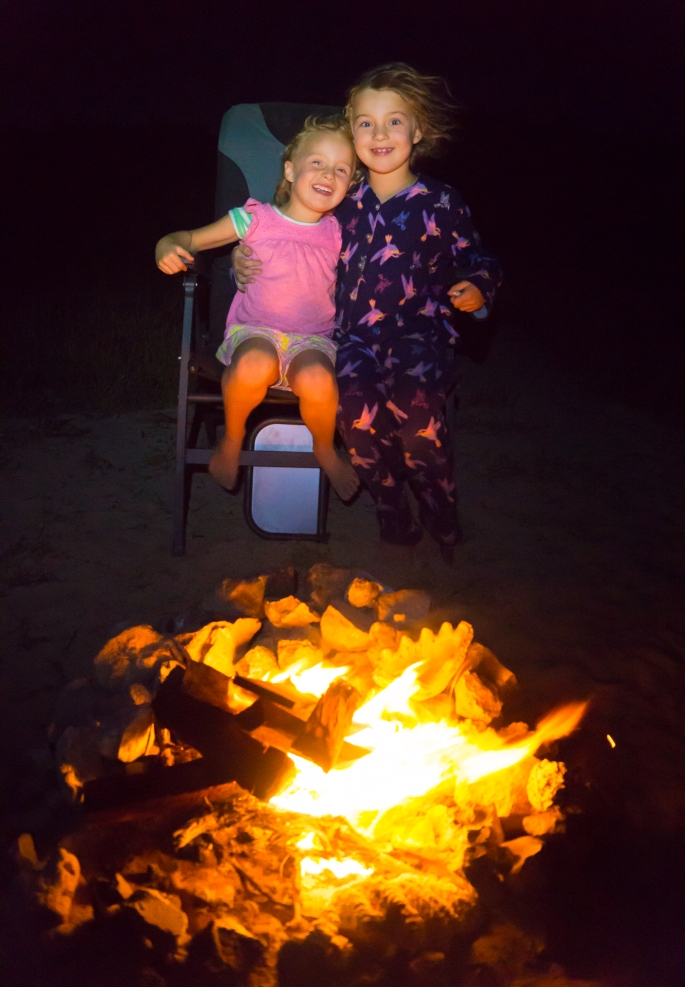 CampfireSpecialTimes